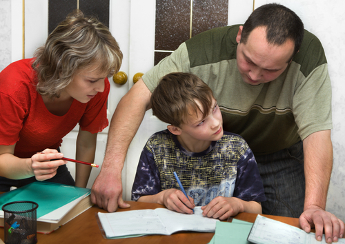 ... Readiness - Homework Help for Parents : Homework Help for Parents