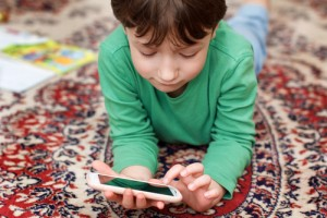 "Screen Time vs. ""Real"" Life: The Lives of Digital-Age Children"