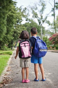 Should Siblings Attend the Same School?