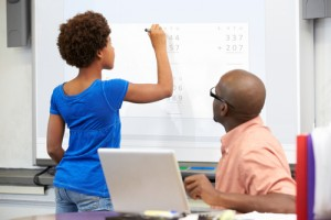 Integrating Technology in Low-Tech Schools