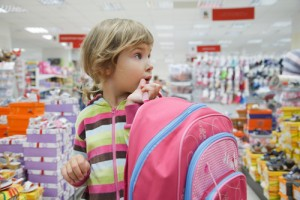 Back-to-School Shopping Tips for Parents