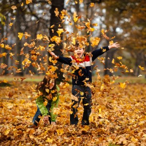 5 Festive Activities for Fall