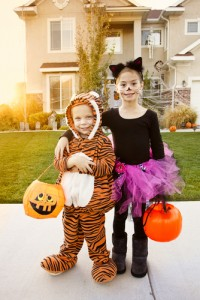 5 Tricks to a Safe and Spooky Halloween