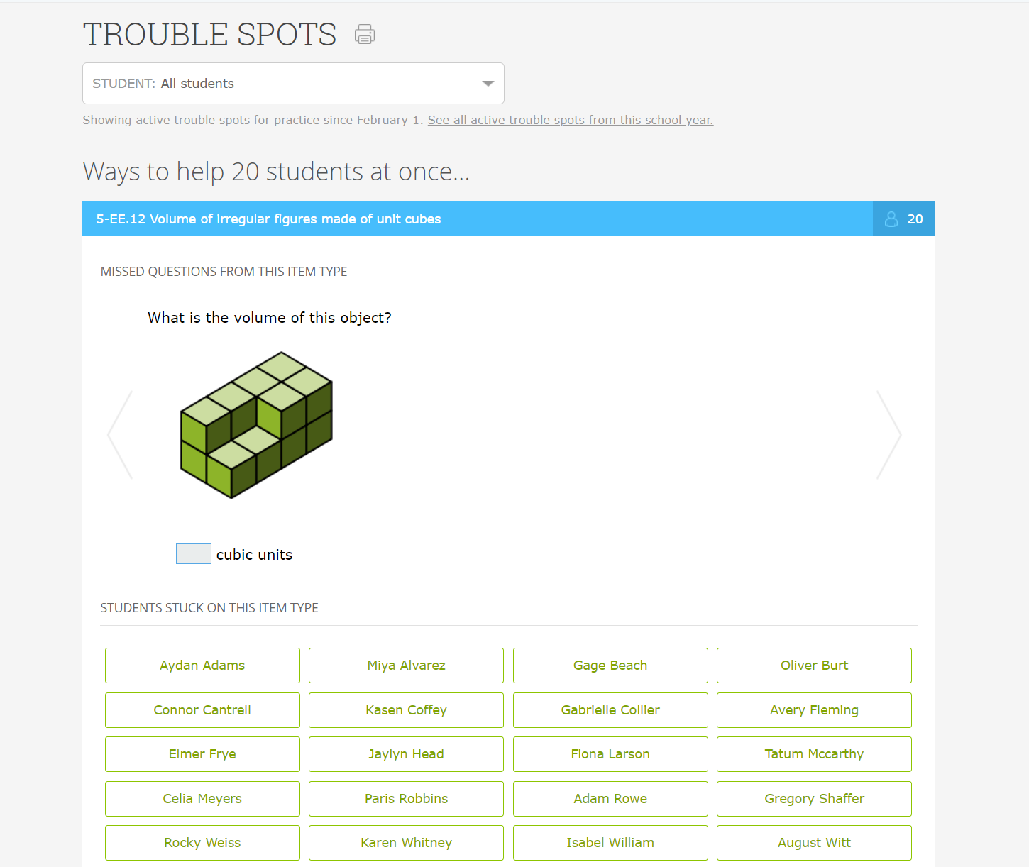 IXL Blog: What SmartScore Goal Should I Set For My Students?