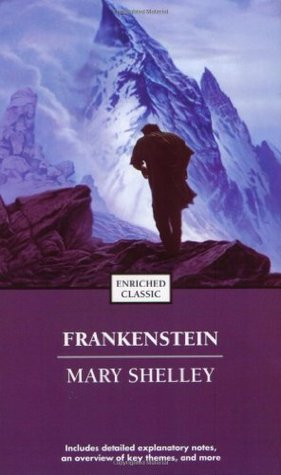 the unjust isolation of frankensteins creation in mary shelleys frankenstein Mary shelley uses her narrative frankenstein to investigate the concepts of alienation and suffering she explores the characters of frankenstein and the monster in doing so for frankenstein, this isolation is self-inflicted he wishes to refrain himself from all contact of humanity in the pursuit of his dreams.