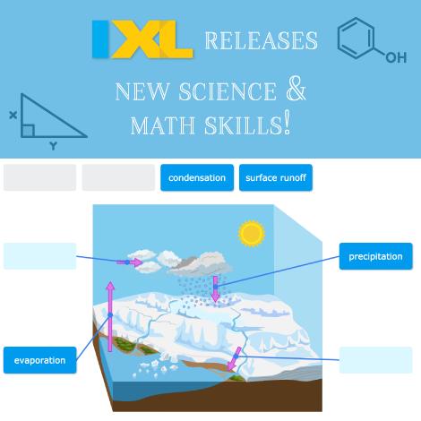 New STEM skills for summertime fun!