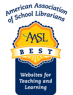 Sugarcane named one of AASL's Best Websites for Teaching & Learning