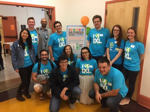 IXL Lends a Hand to Help Students Write Personal Statements for College