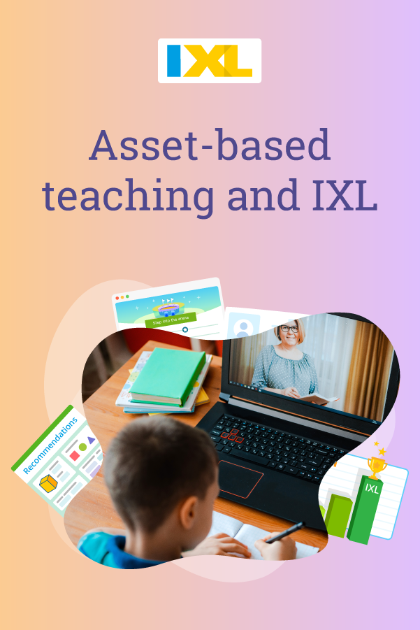 Leveraging student strengths for growth with IXL - Pinterest