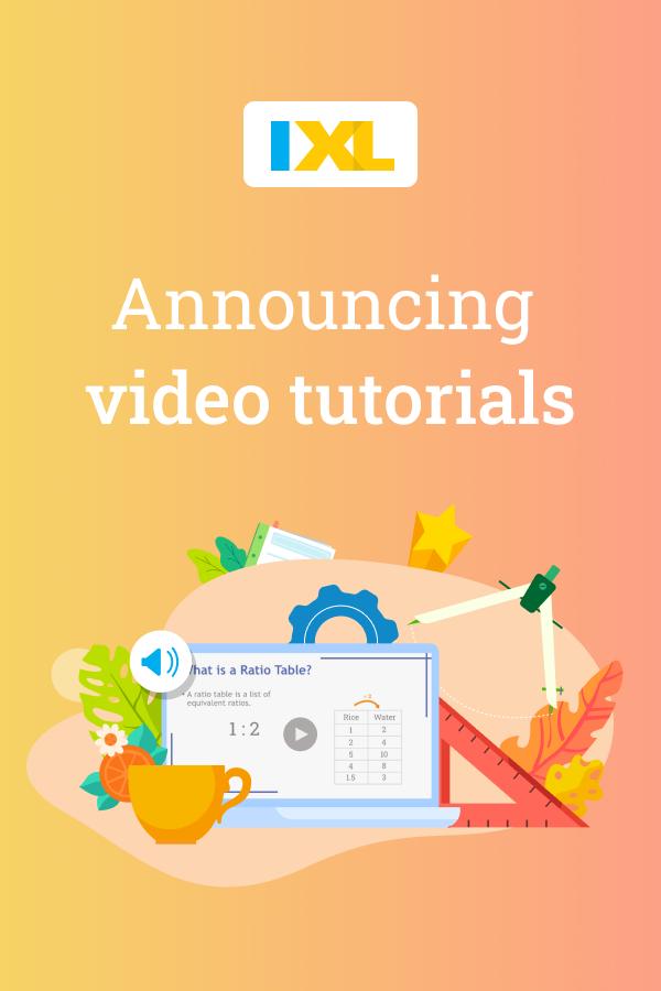 Announcing video tutorials Pinterest